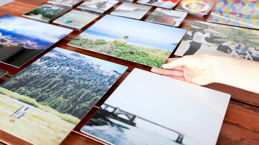 вырос как подготовить фото для печати в фотолаборатории было
